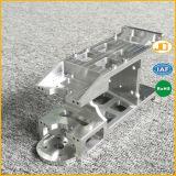 Lathe высокой точности изготовленный на заказ подвергая механической обработке поворачивая часть CNC