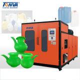 Tonva Plastikkann potentiometer-Blasformen-Maschinen-Plastikwasser, Maschine/Plastikdurchbrennenmaschine herstellend