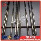 Diametro 4.76 di ASTM F136 Grade5 Eli una barra di titanio da -12.7 millimetri per l'innesto
