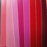 Ботинок PU изготовления Китая выравнивая синтетическую кожу (TS05)