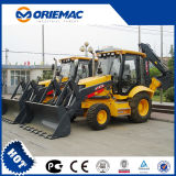 Four Wheel drive Backhoe Loader Wz30-25 with Cummins engine