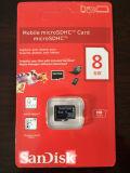 고품질 부피 TF/T 섬광 마이크로 SD 카드 자동차를 위한 512MB/1GB/2GB/4GB/8GB/16g/32g/64GB에서 마이크로 메모리 카드
