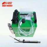 De verloren Machine van het Lassen van de Waterstof van Hho van het Product van de Investering van het Proces van de Was Gietende