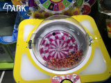 Distributore automatico della caramella del Lollipop della strumentazione di divertimento