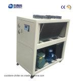 refrigerador refrescado aire de enfriamiento del desfile de la capacidad 23.9kw/50Hz