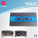 12V 24V Systeem van de ZonneMacht van de Wind van het Controlemechanisme van de Last van het Systeem van de Macht van de Wind het Zonne Hybride 1kw