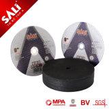 Сали Высококачественный плоский Super тонкий пластмассовый клей режущий диск