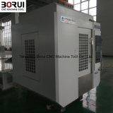 높은 정밀도 금속 두드리고는 및 드릴링 기계 기계로 가공 센터 CNC 드릴링 센터