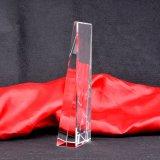 De in het groot Goedkope Toekenning van de Trofee van het Glas van het Kristal van de Prijs