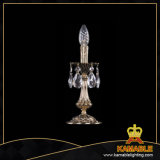 Dormitorio Retro la lámpara de mesa de cristal de cabecera (KA7001-5-125-51un GW)
