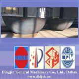 La pista de corona manufacturada por Dingjin