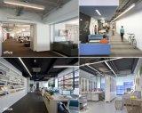 Los nuevos LED 35W luz lineal cambiante de la luz de color de la Oficina Studio