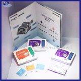 MIM produit dentaires Orthodontie Matériel auto Liagting supports métalliques de haute qualité