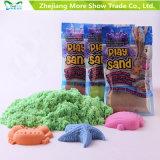 игрушки песка волшебных детей песка игры 100g творческие играя динамические