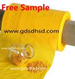 PE/PP/ABS/PS/PAのための万能黄色いMasterbatch