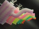 La Chine Fournisseur Nouveau tuyau d'eau de silicone de conception créative de fumer
