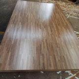 단풍나무 솔 MDF 양측 멜라민 종이, 크기 1220X2440 의 접착제: E1, AA 급료, 조밀도: 720kgs