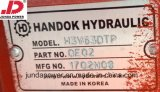 構築機械油圧ポンプK3V63/OE02