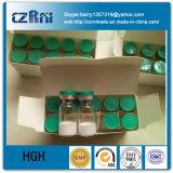 Peg-MGF 2mg/Vial do pó dos Peptides da pureza elevada de 99%