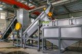 Pp.-Imbiß sackt Plastikfilmplastikschleiferzerkleinerungsmaschinemaschine ein