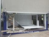 De moderne Ontwerp Gewijzigde Verschepende Container/Staaf van de Container/Staaf Moduar