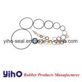 Silicone/EPDM/FKM/Viton/NBR 4 Zoll-O-Ring