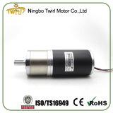 56mm Motor de met geringe geluidssterkte van het Toestel met Codeur en Rem