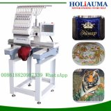 Holiauma One Head 15 Needle Computer Embroidery Machine Preço Multi Function Bordar para Garment Cap Ho1501
