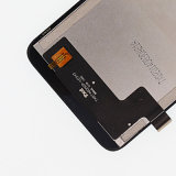 HTC 욕망 210 LCD 디스플레이 접촉 스크린 수치기 회의 Orignal 검정을%s