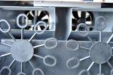 Uso della macchina della gomma piuma del produttore della bolla per effetto di fase per la cerimonia nuziale