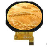 """1.38 """" круглых TFT LCD с 220 x 220 пикселами"""
