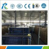 Использования солнечной энергии для нагрева воды эвакуированы трубы с помощью трех целевых покрытием синего цвета (58/2100)