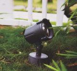IP65 Nenn6w LED Rasen-Licht für im Freiengarten,