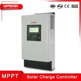Hybride Les contrôleurs de charge solaire MPPT 12V 24V avec station d'énergie solaire, système d'alimentation solaire d'accueil etc Application