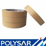 Fest klebender acrylsauerklebstreifen (50 Mikrons)