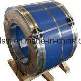 La Chine de haute qualité fournisseur Ba de la surface de la fabrication de la bobine en acier inoxydable
