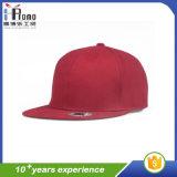 Fördernde Hysteresen-Ebenen-Schutzkappe, Golf-Schutzkappe, Baseball-Hut