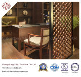 Ходкая мебель гостиницы при античная установленная мебель спальни (YB-SHPL)