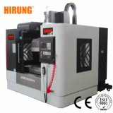 Vmc850 Universal de alta calidad de 3 ejes Mini Fresadoras CNC centro de mecanizado automático