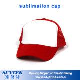 El sombrero más nuevo del algodón de la manera de la gorra de béisbol de la impresión del casquillo de la sublimación 2017