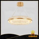 Projekt-Hotel-Kristallleuchter-Dekoration-hängende Beleuchtung (KA031717)