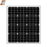 Panneau solaire avec la CE Les certifications FCC IP65