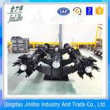 Blockwagen - 24t 28t 32t Blockwagen-Hersteller in China