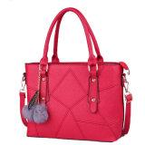 De in het groot Nieuwe Modieuze Handtas van Dame Cross-Body Bag Fashion PU Leer