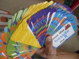 Scheda di nome del documento del commercio all'ingrosso del fornitore della Cina/gioco di scheda di carta di Bingo