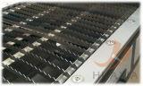 Tipo taglierina del metallo del plasma, Tabella della Tabella di CNC di taglio alla fiamma