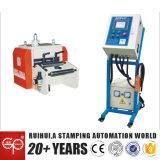 Máquina neumática del alimentador del rodillo del equipo de la serie del Nc para la punzonadora (RNC-200HA)