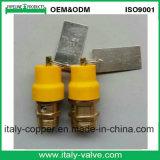 Chapéu Amarelo da válvula de alívio de segurança pneumático (AV-PV-1008)