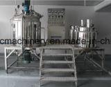 Гомогенизатор смесителя вакуума Rhj-B 500L
