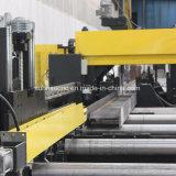 Hot Sale H poutre de pont de la machine de forage pour l'acier et structure en acier
